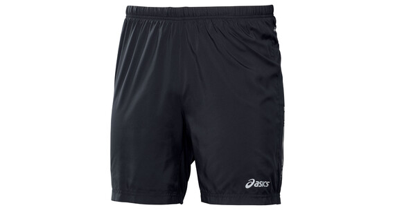 asics Woven 2-in-1 Shorts Men performance black